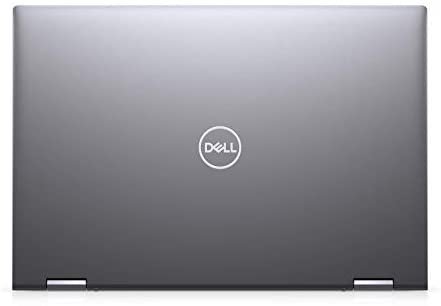Dell Inspiron 14 5406 Touchscreen Laptop computer, 14-inch FHD 2 in 1 Convertible Laptop computer - Intel Core i5-1135G7, 12GB 3200MHz DDR4 RAM, 256GB SSD, Iris Xe Graphics, Home windows 10 House - Titan Gray (Newest Mannequin) 11