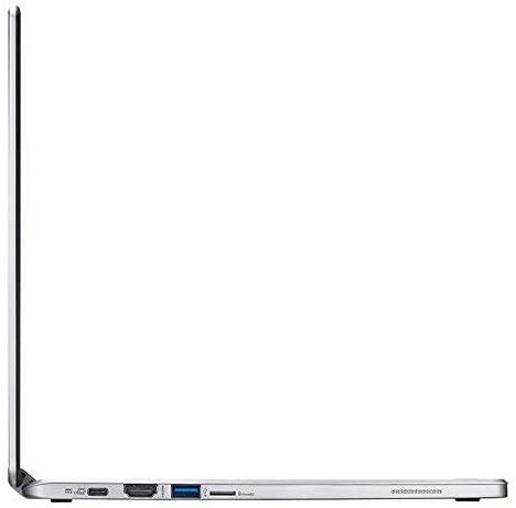 Acer R13 13.3in Convertible 2-in-1 FHD IPS Touchscreen Chromebook - Intel Quad-Core MediaTek MT8173C 2.1GHz, 4GB RAM, 32GB SSD, Bluetooth, HDMI, Chrome OS (Renewed) 5