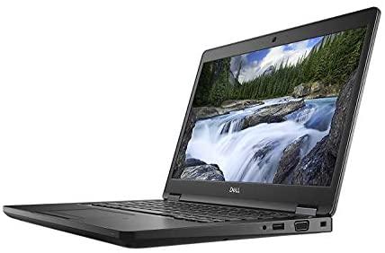 "Dell Latitude 5490 / Intel 1.7 GHz Core i5-8350U Quad Core CPU / 16GB RAM / 512GB SSD / 14"" FHD (1920 x 1080) Show / HDMI / USB-C / Webcam / Home windows 10 Professional (Renewed) 3"