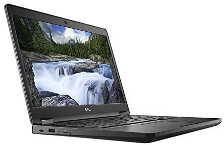 "Dell Latitude 5490 / Intel 1.7 GHz Core i5-8350U Quad Core CPU / 16GB RAM / 512GB SSD / 14"" FHD (1920 x 1080) Show / HDMI / USB-C / Webcam / Home windows 10 Professional (Renewed) 2"