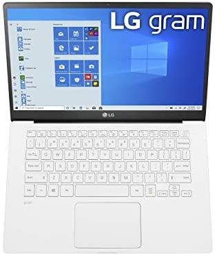 LG Gram Laptop computer 14Inch Full HD IPS Show, Intel tenth Gen Core i51035G7 CPU, 8GB RAM, 256GB M.2 NVMe SSD, Thunderbolt 3, 18.5 Hour Battery Life 14Z90N 2020 14Z90NU.ARW5U1 11