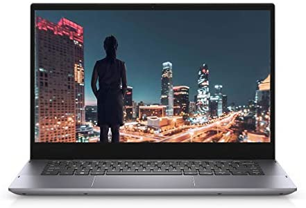 Dell Inspiron 14 5406 Touchscreen Laptop computer, 14-inch FHD 2 in 1 Convertible Laptop computer - Intel Core i5-1135G7, 12GB 3200MHz DDR4 RAM, 256GB SSD, Iris Xe Graphics, Home windows 10 House - Titan Gray (Newest Mannequin) 3