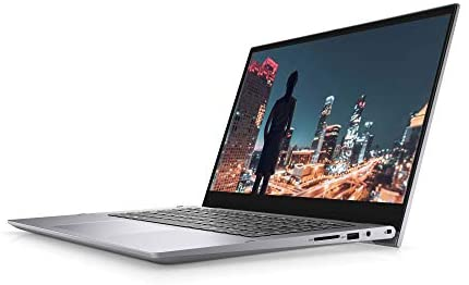Dell Inspiron 14 5406 Touchscreen Laptop computer, 14-inch FHD 2 in 1 Convertible Laptop computer - Intel Core i5-1135G7, 12GB 3200MHz DDR4 RAM, 256GB SSD, Iris Xe Graphics, Home windows 10 House - Titan Gray (Newest Mannequin) 9