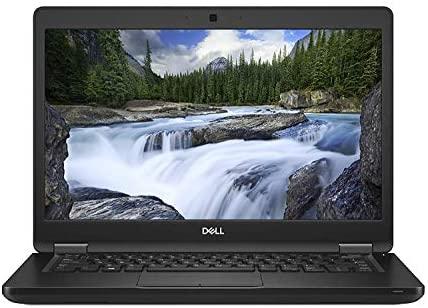 "Dell Latitude 5490 / Intel 1.7 GHz Core i5-8350U Quad Core CPU / 16GB RAM / 512GB SSD / 14"" FHD (1920 x 1080) Show / HDMI / USB-C / Webcam / Home windows 10 Professional (Renewed) 4"