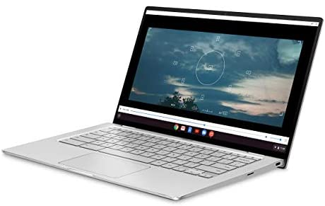 "ASUS Chromebook Flip C434TA-DSM4T 2-in-1 Laptop computer 14"" Touchscreen Full HD 4-Method NanoEdge, Intel Core m3-8100Y Processor, 4GB RAM, 64GB eMMC Storage, Chrome OS (Renewed) 7"