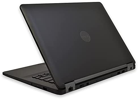 Dell Latitude E7450 14in HD Excessive Efficiency Extremely Ebook Enterprise Laptop computer NoteBook (Intel Twin Core i5 5300U, 8GB Ram, 256GB Strong State SSD, Digital camera, HDMI, WIFI) Win 10 Professional (Renewed) 6