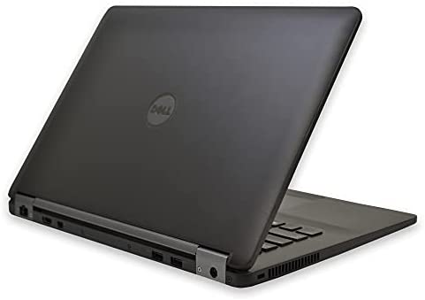 Dell Latitude E7450 14in HD Excessive Efficiency Extremely Ebook Enterprise Laptop computer NoteBook (Intel Twin Core i5 5300U, 8GB Ram, 256GB Strong State SSD, Digital camera, HDMI, WIFI) Win 10 Professional (Renewed) 7