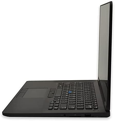 Dell Latitude E7450 14in HD Excessive Efficiency Extremely Ebook Enterprise Laptop computer NoteBook (Intel Twin Core i5 5300U, 8GB Ram, 256GB Strong State SSD, Digital camera, HDMI, WIFI) Win 10 Professional (Renewed) 5