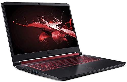 "Acer Nitro 5 - 15.6"" Laptop computer Intel Core i5-9300H 2.4GHz 8GB Ram 512GB SSD Win10H (Renewed) 2"