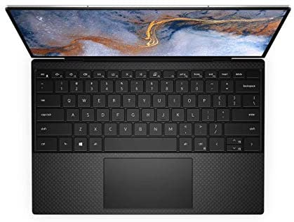 Dell XPS 13 (9310), 13.4- inch FHD+ Contact Laptop computer - Intel Core i7-1185G7, 16GB LPDDR4x RAM, 512GB SSD, Iris Xe Graphics, Home windows 10 Professional - Platinum Silver (Newest Mannequin) (Renewed) 9