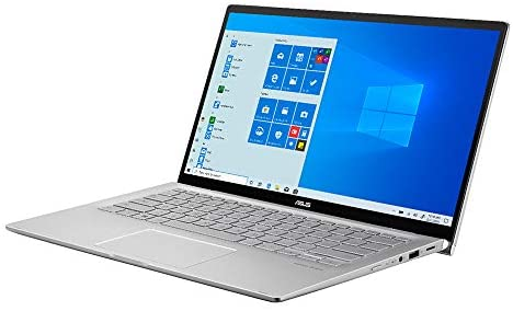 "2021 ASUS 14"" FHD Touchscreen Laptop computer Laptop, AMD Ryzen 5-3500U CPU, 8GB RAM, 1TB SSD, Backlit Keyboard, HD Webcam, HD Audio, AMD Radeon Vega 8 Graphics, Win 10, Silver, 32GB SnowBell USB Card 4"