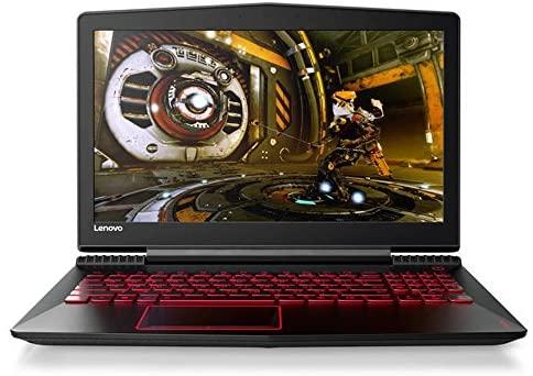 """Lenovo Legion Y520 Gaming Laptop computer PC 15.6"""" FHD Show Intel i7-7700HQ CPU 16GB DDR4 RAM 2TB HDD+256 GB SSD NVIDIA GeForce GTX 1050 Ti Backlit-Keyboard 802.11AC Dolby Audio-Home windows 10 1"""