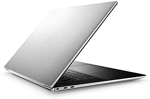 "Dell XPS 17 9700 Laptop computer, 17"" UHD+ (3840 x 2400) Touchscreen, Intel Core tenth Gen i7-10750H, 32GB (2x16GB) As much as RAM, 1TB SSD, n Vidia GeForce GTX 1650 Ti, Home windows 10 (Renewed) 8"