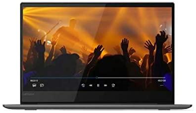 2020 Latest Lenovo Premium Enterprise 730S UltraSlim and Mild Laptop computer PC: 13.3 FHD IPS Shiny Show, eighth Gen Intel 4-Core i7, 8GB RAM, 256GB SSD, WiFi, Bluetooth, Backlit-KB, FP-Reader, USB-C, Win10 2