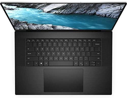 "Dell XPS 17 9700 Laptop computer, 17"" UHD+ (3840 x 2400) Touchscreen, Intel Core tenth Gen i7-10750H, 32GB (2x16GB) As much as RAM, 1TB SSD, n Vidia GeForce GTX 1650 Ti, Home windows 10 (Renewed) 2"