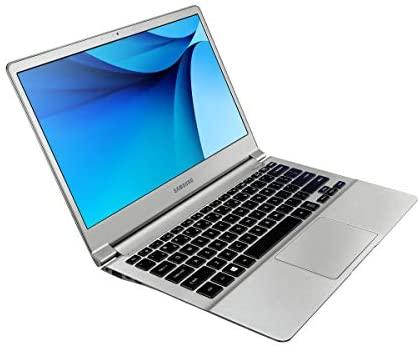 """Samsung Full HD Touch 1920 x 1080/Intel Core i5 6200U 2.3 Ghz/ 8 GB Memory/ 128 GB SSD Windows 10 Pro Notebook, 13.3"""" (NP900X3L-K03US) (Renewed) 2"""