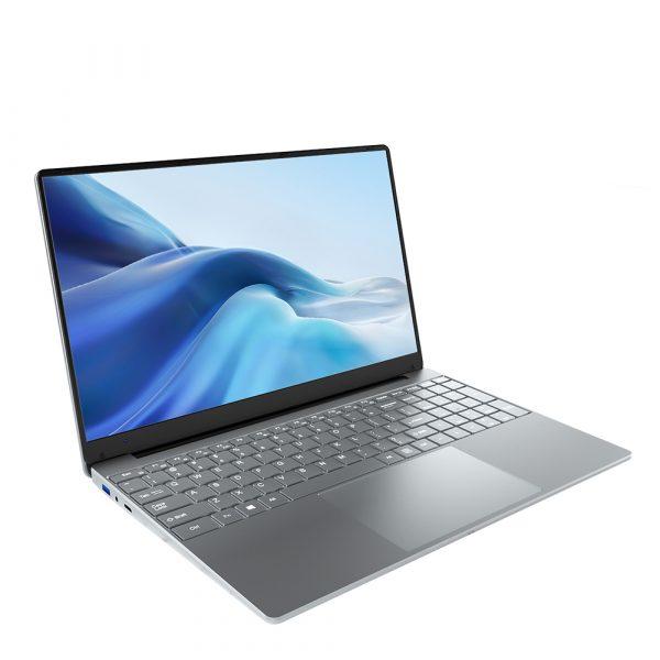 KUU A10 Intel J4125 15.6-inch IPS Notebook 8G 256G Silver