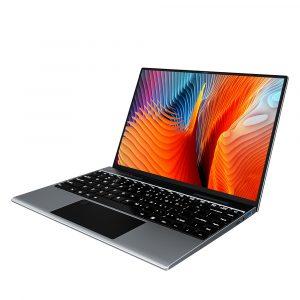 KUU YOBOOK Notebook J3710 13.5 FHD Metal Shell 8G 256G Silver Gray