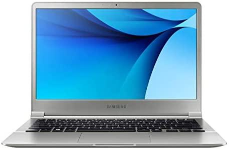 """Samsung Full HD Touch 1920 x 1080/Intel Core i5 6200U 2.3 Ghz/ 8 GB Memory/ 128 GB SSD Windows 10 Pro Notebook, 13.3"""" (NP900X3L-K03US) (Renewed) 1"""