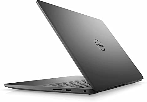"Dell Flagship Inspiron 3000 3502 15 Laptop 15.6"" HD Narrow Border Display Intel Celeron N4020 Processor 4GB RAM 128GB SSD Intel UHD Graphics 600 USB3.2 WIFI5 Win10 Black 6"