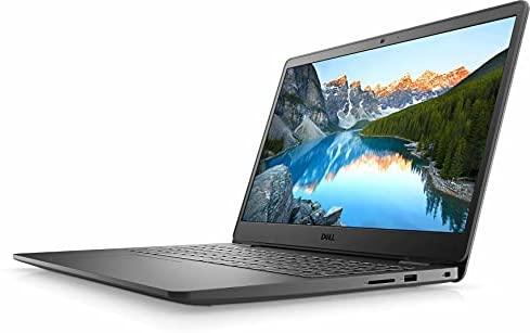 "Dell Flagship Inspiron 3000 3502 15 Laptop 15.6"" HD Narrow Border Display Intel Celeron N4020 Processor 4GB RAM 128GB SSD Intel UHD Graphics 600 USB3.2 WIFI5 Win10 Black 3"