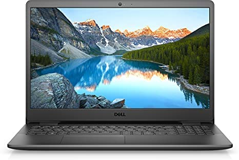 "Dell Flagship Inspiron 3000 3502 15 Laptop 15.6"" HD Narrow Border Display Intel Celeron N4020 Processor 4GB RAM 128GB SSD Intel UHD Graphics 600 USB3.2 WIFI5 Win10 Black 2"
