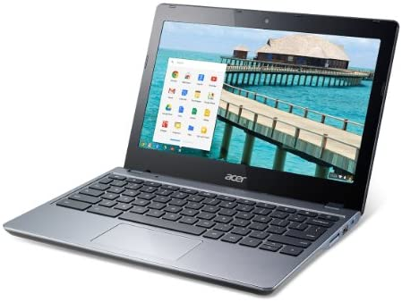 "Acer 11.6"" Chromebook 2 GB 16 GB Chrome OS | C720-2848 (Certified Refurbished) 2"