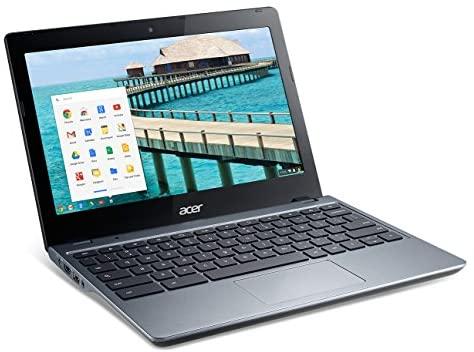 "Acer 11.6"" Chromebook 2 GB 16 GB Chrome OS | C720-2848 (Certified Refurbished) 3"