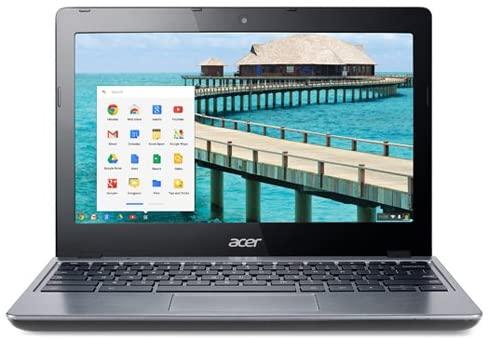 "Acer 11.6"" Chromebook 2 GB 16 GB Chrome OS | C720-2848 (Certified Refurbished) 1"